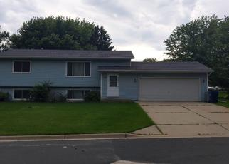 Pre Foreclosure in Kasson 55944 7TH AVE NE - Property ID: 1359397882