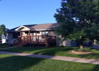 Pre Foreclosure in Blooming Prairie 55917 CENTER AVE N - Property ID: 1359410565