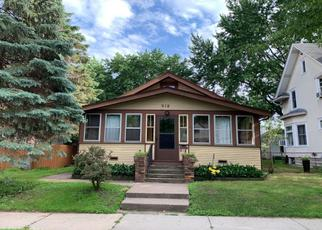 Pre Foreclosure in Saint Paul 55106 WAKEFIELD AVE - Property ID: 1359413188