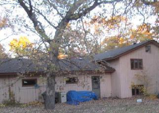 Pre Foreclosure in North Branch 55056 OAK CIR - Property ID: 1359421970