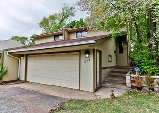 Pre Foreclosure in Saint Paul 55106 WILSON AVE - Property ID: 1359442544