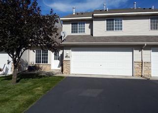 Pre Foreclosure in Saint Bonifacius 55375 PHEASANT LN - Property ID: 1359452172