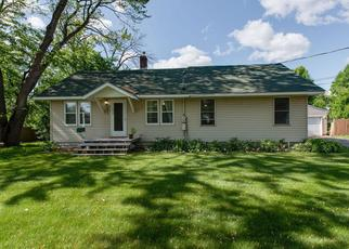 Pre Foreclosure in Minneapolis 55437 W 110TH ST - Property ID: 1359464439