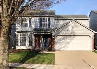 Pre Foreclosure in Ann Arbor 48108 TURNBERRY LN - Property ID: 1359504737