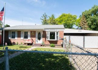Pre Foreclosure in Lansing 48910 TENNY ST - Property ID: 1359563418