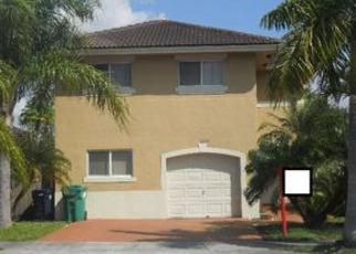 Pre Foreclosure in Miami 33177 SW 140TH AVE - Property ID: 1359605464