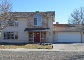 Pre Foreclosure in Grand Junction 81506 HAMLET ST - Property ID: 1359620358