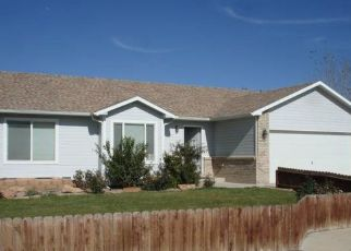 Pre Foreclosure in Fruita 81521 BAYBERRY CT - Property ID: 1359622998