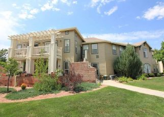 Pre Foreclosure in Grand Junction 81505 FOUNTAIN GREENS PL - Property ID: 1359623419