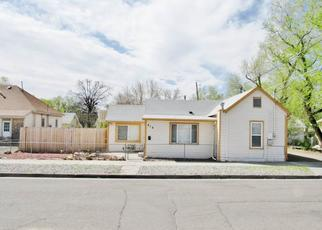 Pre Foreclosure in Grand Junction 81501 W MAIN ST - Property ID: 1359625165