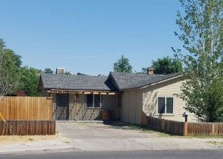 Pre Foreclosure in Grand Junction 81501 ORCHARD AVE - Property ID: 1359627812