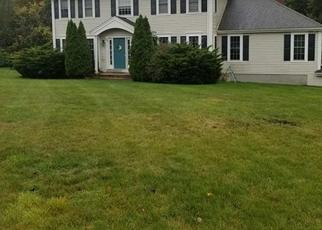 Pre Foreclosure in Raynham 02767 BUCK KNOLL RD - Property ID: 1359648388