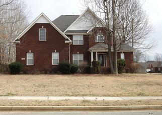 Pre Foreclosure in New Market 35761 RIVER WALK TRL - Property ID: 1359739488