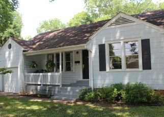 Pre Foreclosure in Shreveport 71105 FINLEY DR - Property ID: 1359902409
