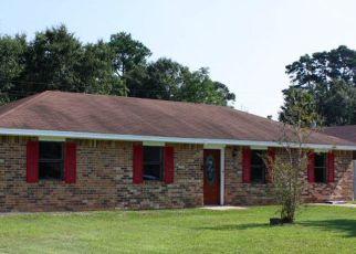 Pre Foreclosure in Lumberton 77657 DANA ST - Property ID: 1359934381
