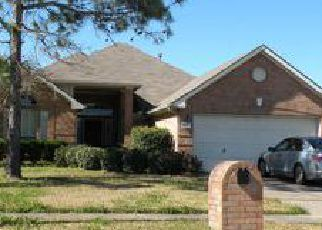 Pre Foreclosure in La Porte 77571 SPENCER LNDG E - Property ID: 1359937450