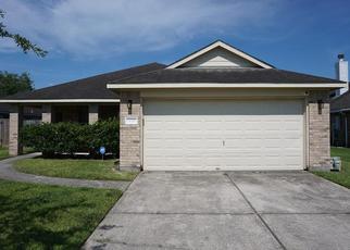Pre Foreclosure in Dickinson 77539 SEASCAPE LN - Property ID: 1359938773