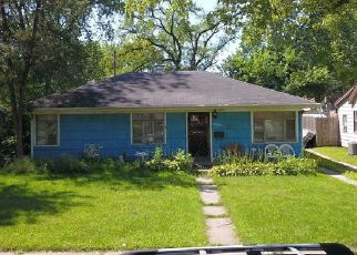Pre Foreclosure in Hammond 46324 BELMONT AVE - Property ID: 1359950593