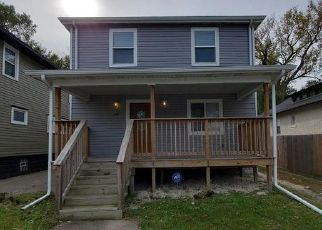 Pre Foreclosure in Hammond 46320 HIGHLAND ST - Property ID: 1359955854