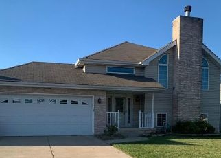 Pre Foreclosure in Crown Point 46307 W 99TH AVE - Property ID: 1359956728