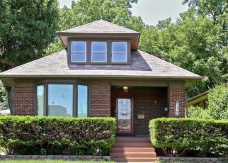 Pre Foreclosure in Blue Island 60406 LONGWOOD DR - Property ID: 1359993962
