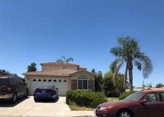 Pre Foreclosure in Bakersfield 93311 WENHAM DR - Property ID: 1360049128