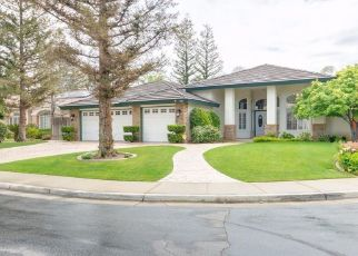 Pre Foreclosure in Bakersfield 93312 SADDLEBRED CT - Property ID: 1360052640
