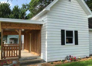 Pre Foreclosure in Petersburg 47567 N VINCENNES AVE - Property ID: 1360066206