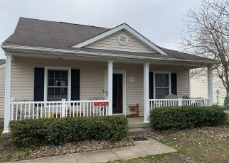 Pre Foreclosure in Louisville 40258 MARAVIAN DR - Property ID: 1360074988