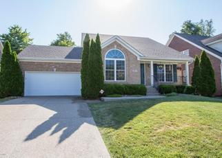 Pre Foreclosure in Louisville 40228 WILLIAM CUMMINS CT - Property ID: 1360091621