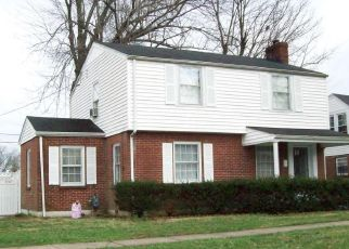 Pre Foreclosure in Louisville 40214 S 3RD ST - Property ID: 1360092941