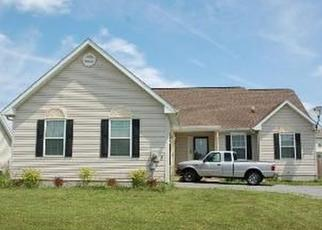 Pre Foreclosure in Smyrna 19977 E FRAZIER ST - Property ID: 1360156441