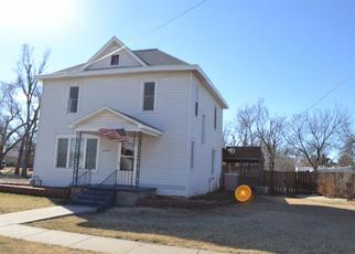 Pre Foreclosure in Russell 67665 N LINCOLN ST - Property ID: 1360177906