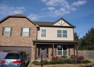 Pre Foreclosure in Mc Calla 35111 RIMBRED CT - Property ID: 1360204623