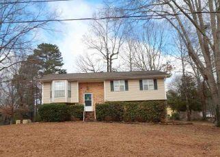 Pre Foreclosure in Gardendale 35071 MAGNOLIA ST - Property ID: 1360217314