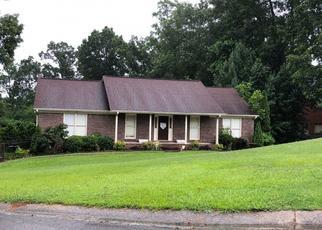 Pre Foreclosure in Gardendale 35071 HUNTERS RUN - Property ID: 1360220378