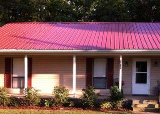 Pre Foreclosure in Dora 35062 CINDY LN - Property ID: 1360234843