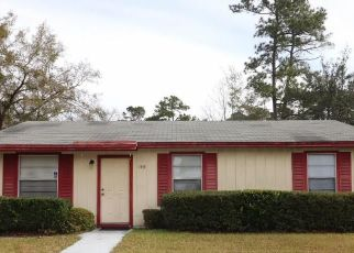 Pre Foreclosure in Jacksonville 32218 RAVEN DR S - Property ID: 1360261102