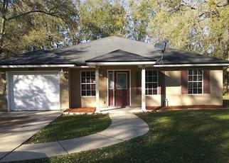Pre Foreclosure in Jacksonville 32209 BENEDICT RD - Property ID: 1360276891