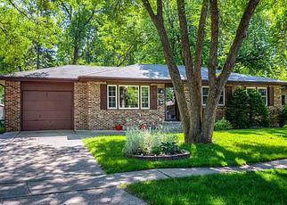 Pre Foreclosure in Ankeny 50023 NW SHARMIN DR - Property ID: 1360312804