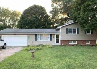 Pre Foreclosure in Elkhart 46517 SPEARMINT DR - Property ID: 1360327690