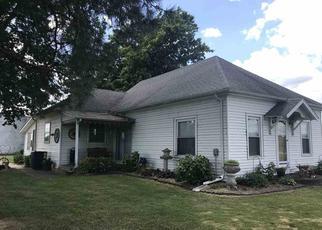 Pre Foreclosure in Veedersburg 47987 W 650 N - Property ID: 1360329885