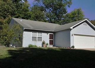 Pre Foreclosure in Indianapolis 46234 WOODPOINTE CIR - Property ID: 1360335123