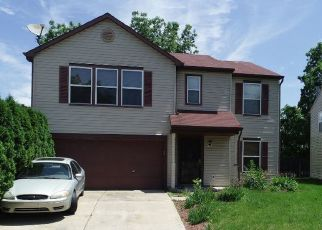 Pre Foreclosure in Indianapolis 46254 GARAMY DR - Property ID: 1360336893