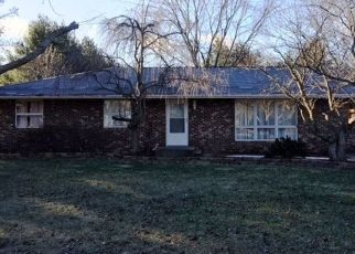 Pre Foreclosure in Knox 46534 HICKORY DR - Property ID: 1360352656