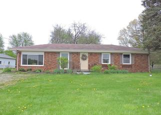 Pre Foreclosure in Warsaw 46580 FISHER AVE - Property ID: 1360353979