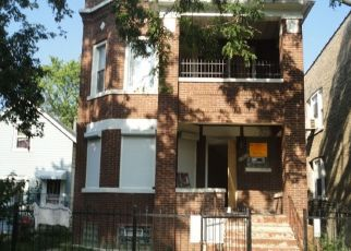 Pre Foreclosure in Chicago 60620 S CARPENTER ST - Property ID: 1360421857