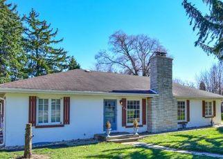 Pre Foreclosure in Joliet 60436 GRAND BLVD - Property ID: 1360474854