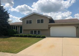 Pre Foreclosure in New Lenox 60451 PLANK RD - Property ID: 1360481862