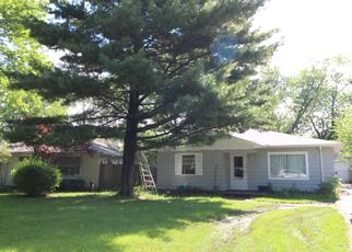 Pre Foreclosure in Joliet 60435 COGHILL ST - Property ID: 1360484931